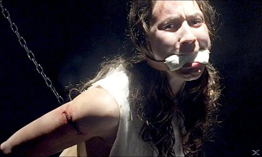 Martyrs - (Blu-ray)