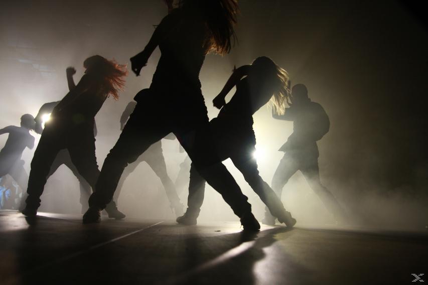 Berlin Dance Battle – A Streetdance Journey 3D - (3D Blu-ray)