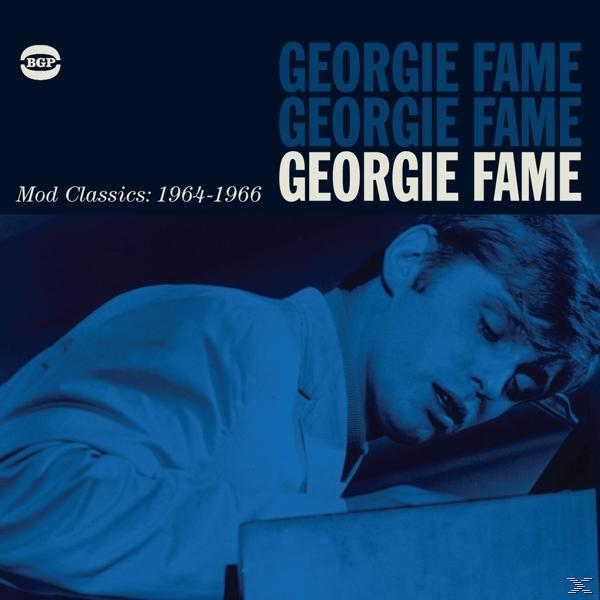 Mod Classics 1964-1966