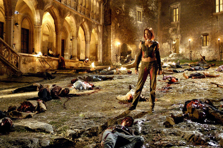 BloodRayne (Special Edition) [Blu-ray]