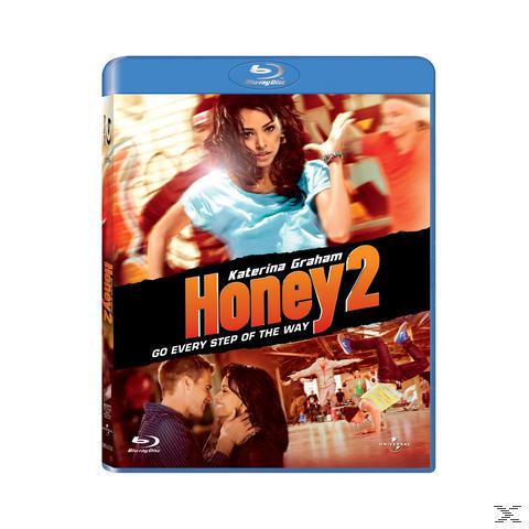 Ο θρύλος της Honey: Δίψα για χορό