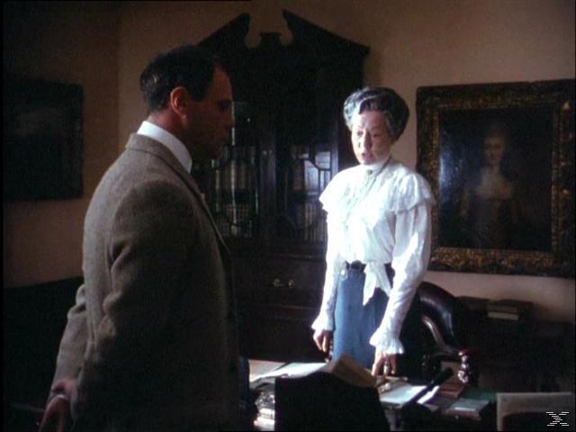 Agatha Christie: Poirot - Eine Familie steht unter Verdacht - (DVD)