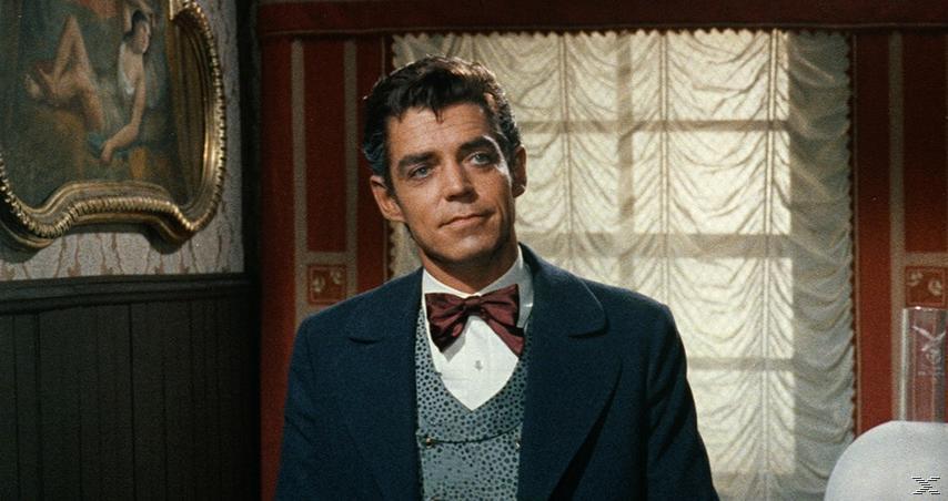 Rocco - Der Mann mit den zwei Gesichtern (Westernhelden #1) - (Blu-ray + DVD)
