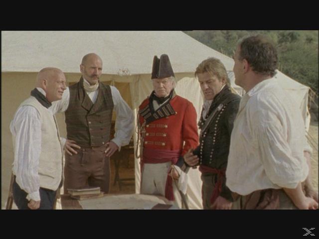 Die Scharfschützen - Das letzte Gefecht - (Blu-ray)
