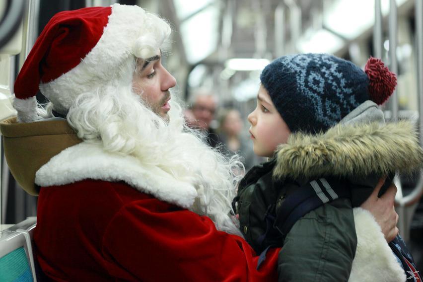 Lieber Weihnachtsmann - (Blu-ray)