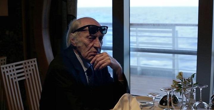 GODARD - FILM SOCIALISME - (DVD)