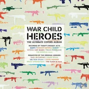 War Child-Heroes Vol.1