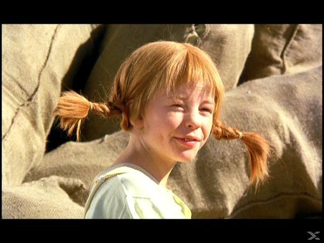 Pippi außer Rand und Band [DVD]