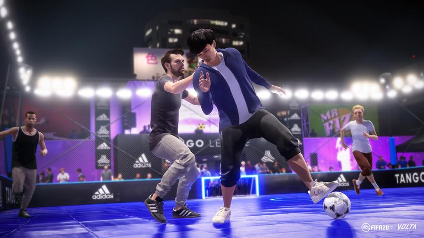 FIFA 20 Champions Edition für PlayStation 4