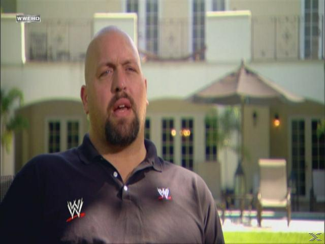 The Big Show - A Giant's World [DVD]