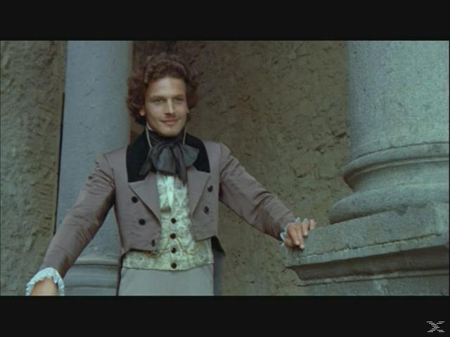 Der Graf von Monte Christo [DVD]