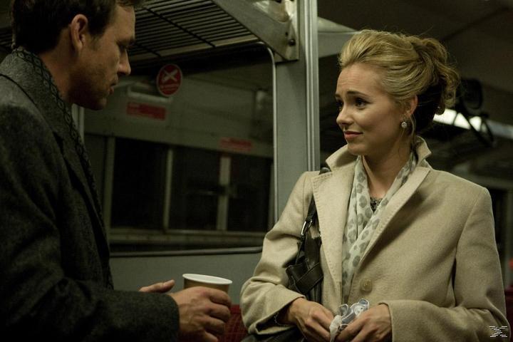 Last Passenger - Zug ins Ungewisse [Blu-ray]