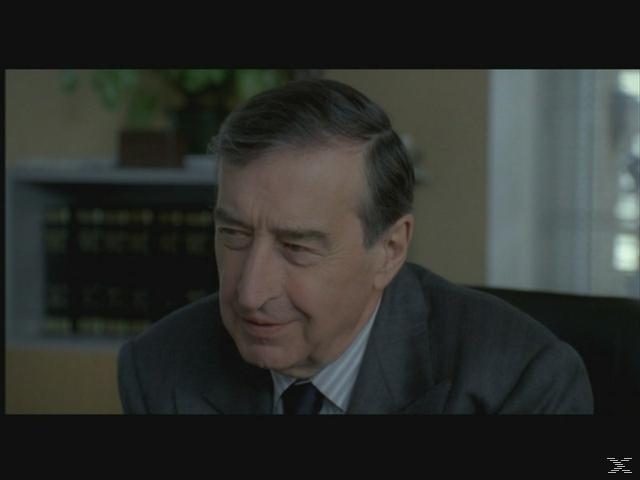 Geheime Staatsaffären - Im Dschungel der Korruption - (DVD)