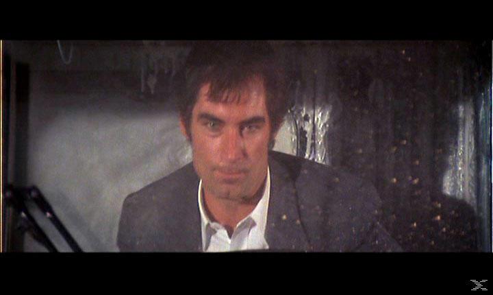 James Bond 007: Προσωπική Εκδίκηση Blu-ray
