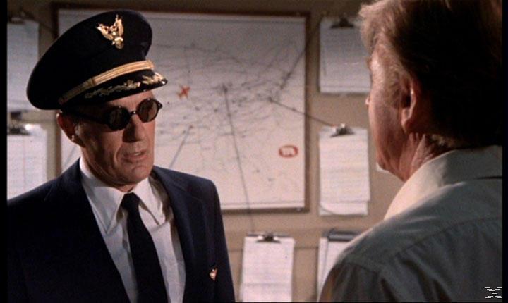 Die Unglaubliche Reise in einem verrückten Flugzeug - (DVD)