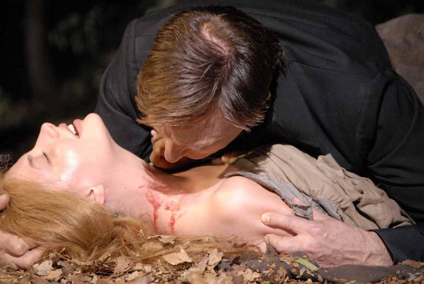 Dario Argento's Dracula - (Blu-ray)
