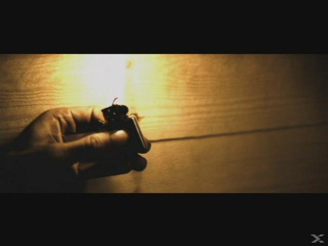 Buried - Lebend begraben - (DVD)
