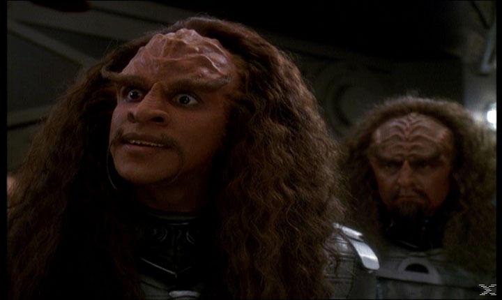 Star Trek: Deep Space Nine - Staffel 4 [DVD]