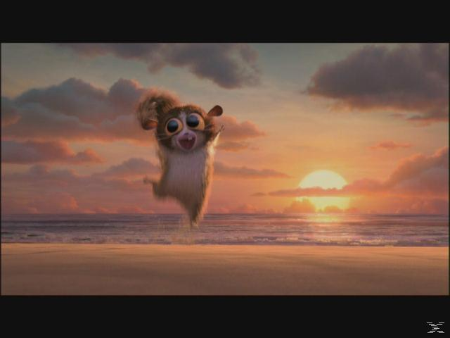 Madagascar 2 [Blu-ray]