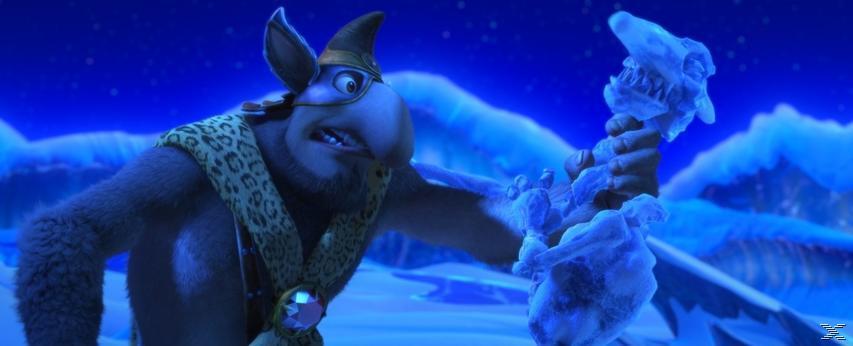 Die Schneekönigin 2 [3D Blu-ray]
