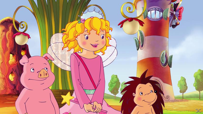 Prinzessin Lillifee - (Blu-ray)