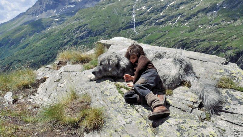 Μπελ & Σεμπαστιάν: Δύο Αχώριστοι Φίλοι DVD