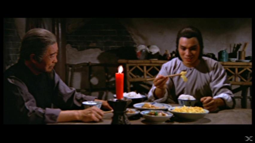 Das Höllentor der Shaolin-Shaw Brothers Classic - (DVD)