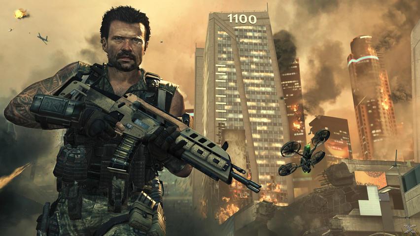Call of Duty: Black Ops II (Software Pyramide) - Nintendo Wii U