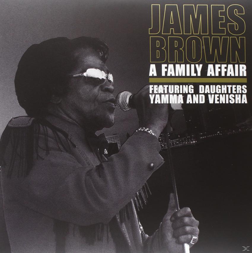 A FAMILY AFFAIR (LP)