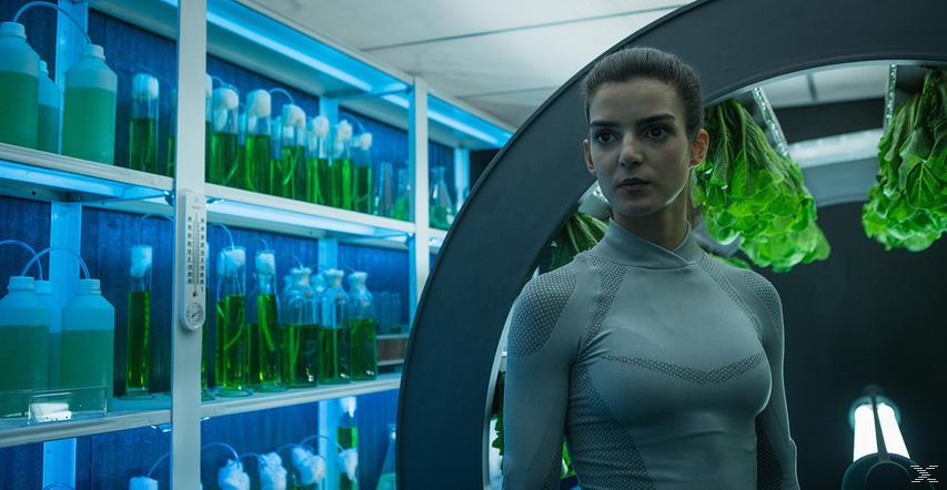 ORBITER 9 - DAS LETZTE EXPERIMENT - (Blu-ray)
