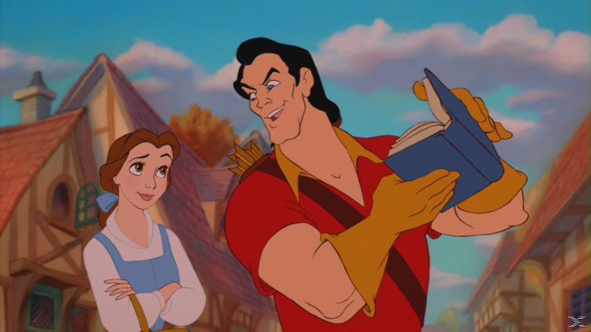 Die Schöne und das Biest (Disney Classics) - (DVD)