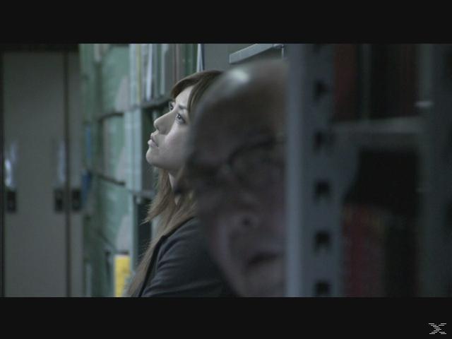 Nightmare Detective - In deinen Träumen lauert der Tod... - (Blu-ray)