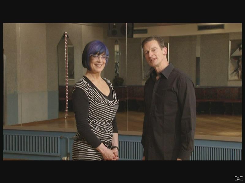 Time To Dance - Der Fortschrittskurs [DVD]
