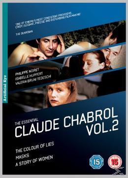 The Essential Claude Chabrol Volume 2