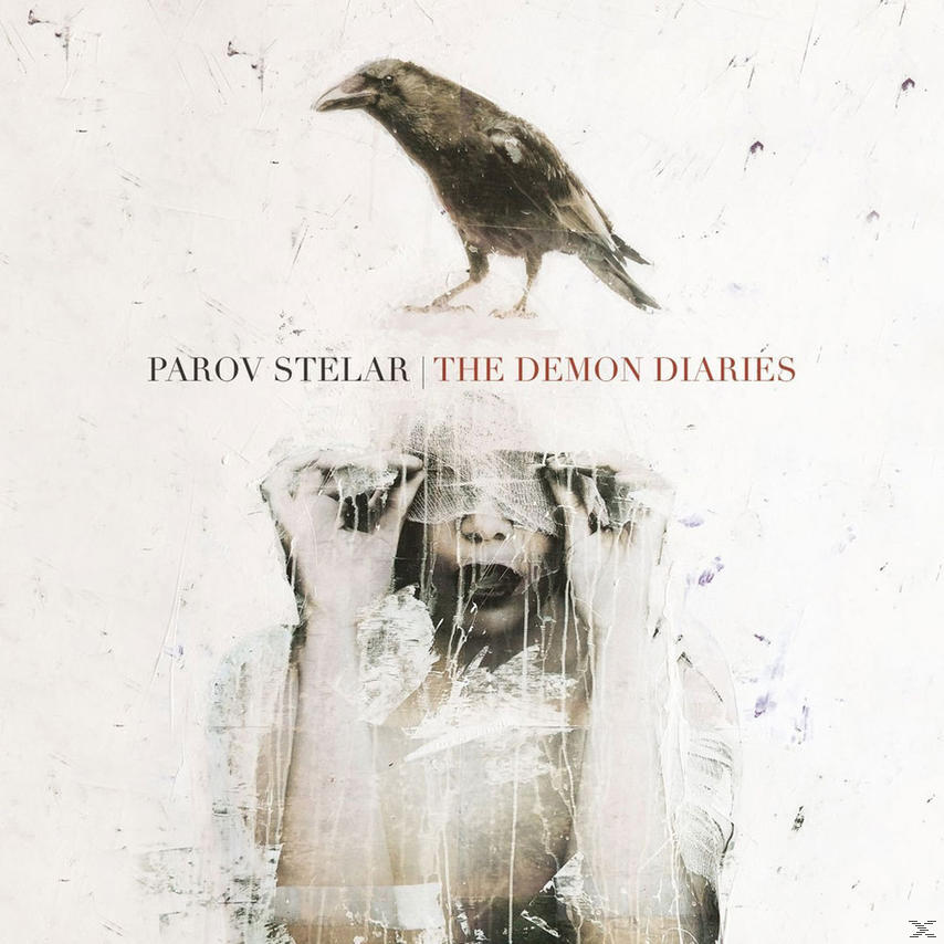 THE DEMON DIARIES (2CD)