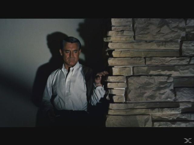 Der unsichtbare Dritte - SZ-Cinemathek Nr. 25 - (Blu-ray)