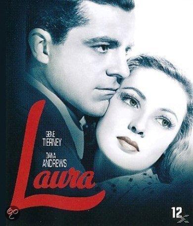 LAURA (1944) [BLU RAY]