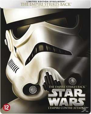 STAR WARS V: THE EMPIRE STRIKES BACK (ST