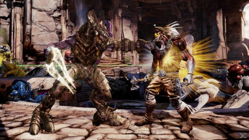 Killer Instinct: Definitive Edition [Xbox One]