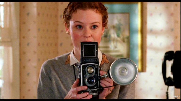 Mona Lisas Lächeln [DVD]