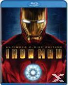 IRON MAN [BLU RAY]