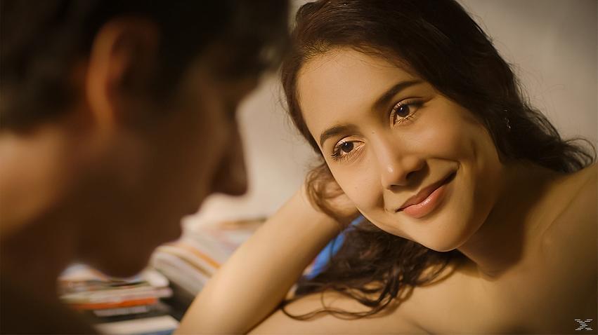Patong Girl - (DVD)