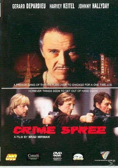 Η Σπείρα - Crime Spree