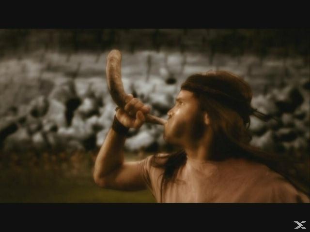Vorchristliche Schlachten [Blu-ray]