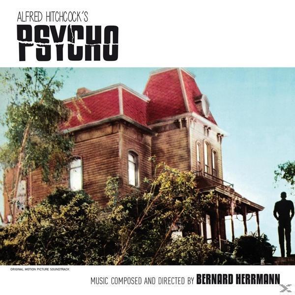 PSYCHO (LP)