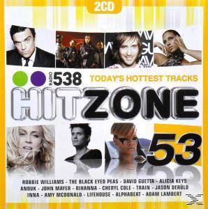 Hitzone 53
