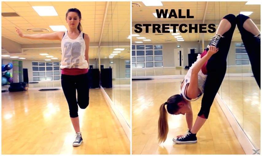 Extremes Stretching & Beintechniken - (DVD)