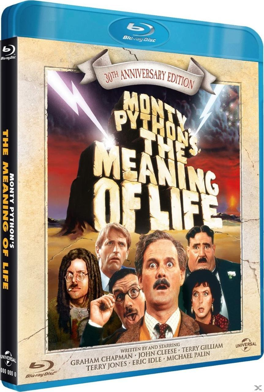 Monty Python's Το Νόημα της Ζωής
