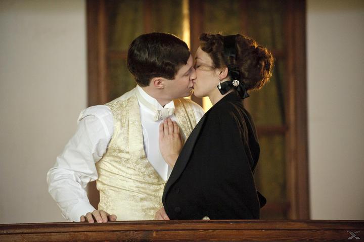 Titanic - TV-Verfilmung - 3 DVDs [DVD]