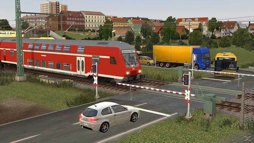 EEP 13 eisenbahn.exe Expert [PC]